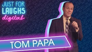 Tom Papa - If You Are Married, You Win