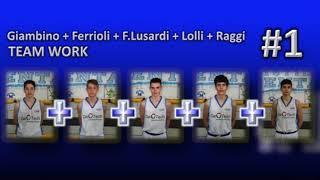 U15 G: Cestistica – HB Castelmaggiore highlights