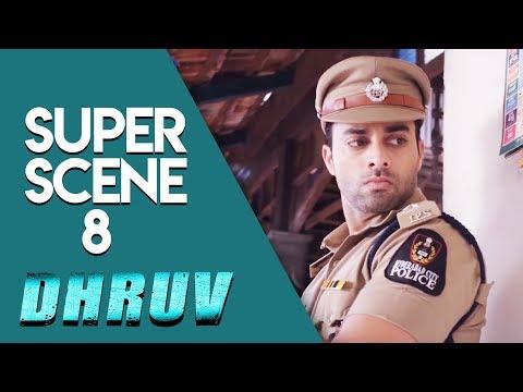 Dhruv -  Super Scene 8 | Hindi Dubbed | Ram Charan | Arvind Swamy | Rakul Preet Singh