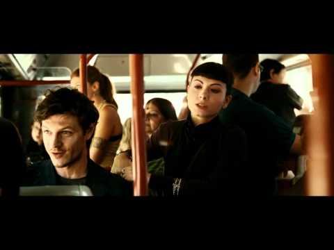 Trailer film Gli sfiorati