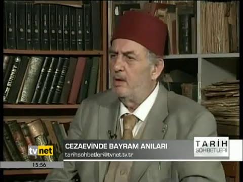 10. Tarih Sohbetleri - Lisan tahribatı ve Kemalist Rejim, Üstad Kadir Mısıroğlu, 17.11.2010