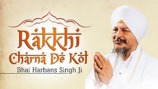 Rakh Charna De Kol