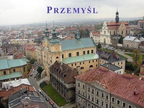 Добро Пожаловать в Польшу ( Перемышль ) Pszemyśl