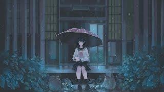 10 Hours Relaxing Sleep Music + Rain Sounds - Relaxing Music, Peaceful Piano Music, Insomnia