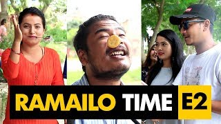Ramailo Time | Episode 2 | Colleges Nepal