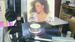 Diana Ross  B3 「Sweet Nothings」 from Why Do Fools Fall In Love