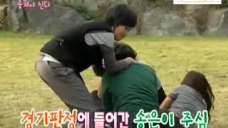Hwangbo & Seulong 2AM [cut]