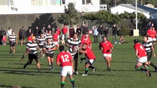 preview picture of video '2012 Swindale Shield: Round Six - Marist St Pats vs Oriental Rongotai'