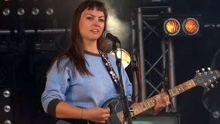 Angel Olsen - Stars - Route du Rock 2014, Saint-Malo, FR (2014/08/14)