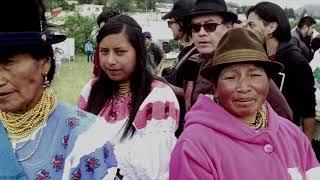 Justicia indígena: estrategia para la defensa de la tierra y el territorio