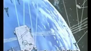 [經典回憶]亞洲電視超時空要塞Macross主唱﹕楊仲恩