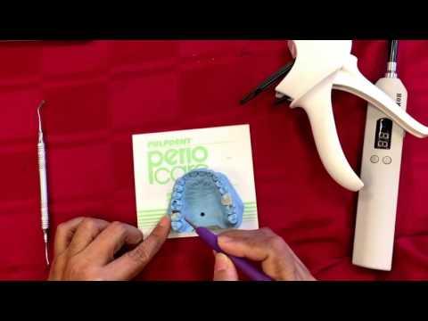 ACTIVA BioACTIVE Restorative Product Video