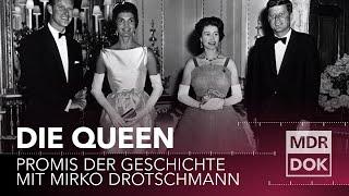 Die Queen erklärt | Promis der Geschichte mit Mirko Drotschmann