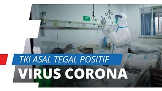 TKI Asal Tegal, Dinyatakan Positif Virus Corona saat Tiba di Taiwan