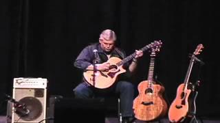 Shotgun Down the Avalanche - Guitarist Christopher Dean