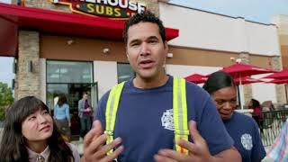 Firehouse Subs Commercials