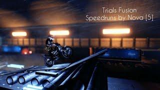 Trials Fusion - Speedruns by Nova [5]