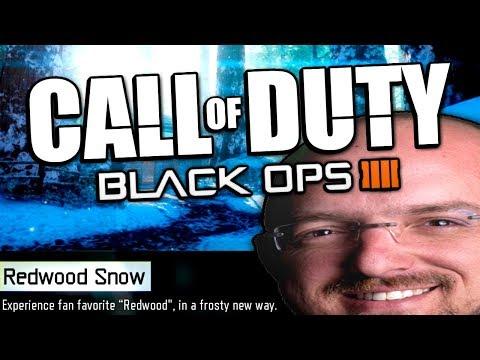 BLACK OPS 4 IS HAPPENING...