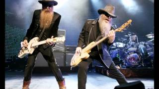 ZZ Top -  I Thank You