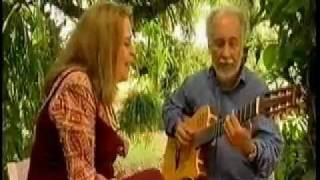 Wanda Sa & Roberto Menescal Perform O Barquinho
