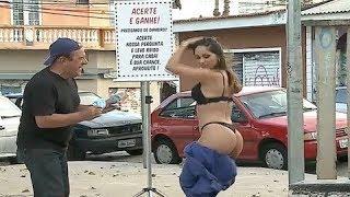 Download Video Casal participa de joguinho com modelo e mulherada fica indignada MP3 3GP MP4