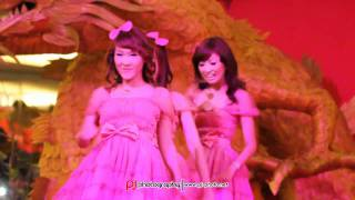 CherryBelle - Love is You by PJ Photography (Festival City Link)