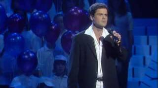 03-Donny Osmond-Close Every Door