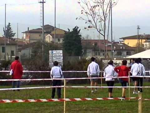 Preview video 2nd Prova di Gran Prix Toscano di Corsa Campestre