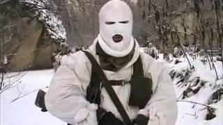Спецназ ФСБ в Чечне
