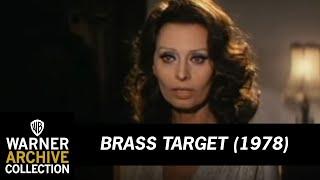 Brass Target (1978) Video