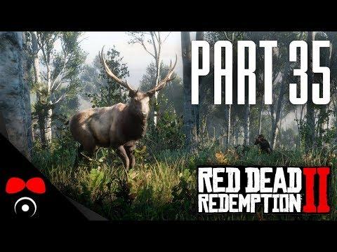 FARMÁŘSKÝ ŽIVOT! | Red Dead Redemption 2 #35