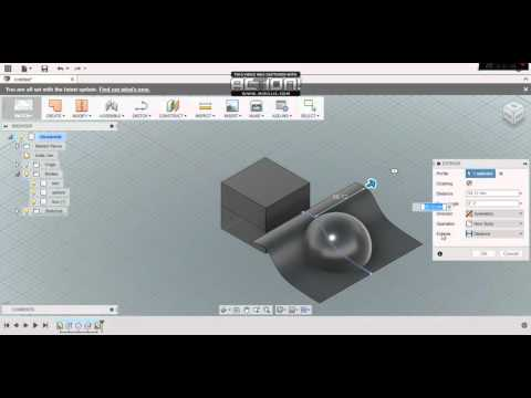 Fusion 360: How to Split bodies – I heart RC hobby