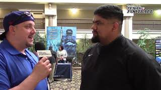 DCTF Interview: Clint Horizon head coach Paulo Melendez