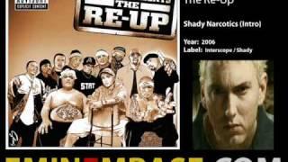 Shady Narcotics (Intro)