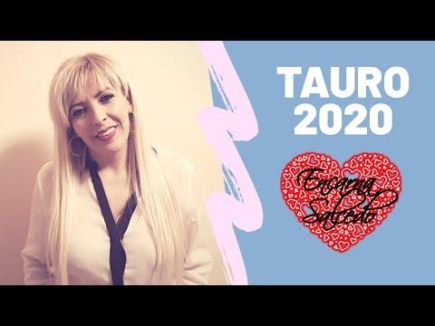 ♉️ TAURO 2020 🔮❤️ POR FIN ENTENDERAS EL PORQUE DE TANTAS COSAS... 🔮❤️ HORÓSCOPO ANUAL  2020