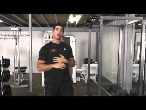 Pull-up (neutral grip)