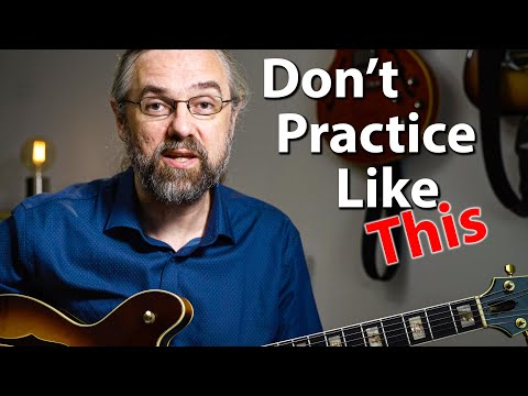 5 Things Every Beginning Jazz Guitarist Should Know