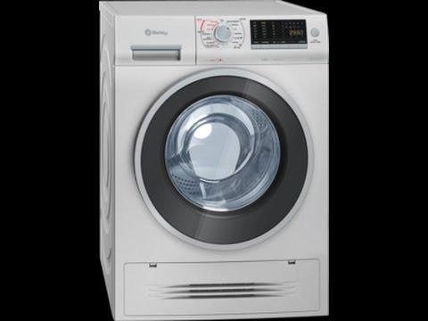 Desactivar, Quitar o Atenuar el Pitido / zumbido de la lavadora balay BEEP!!