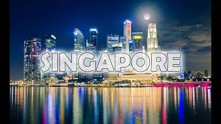 Fun Facts About | SINGAPORE, Singapore |