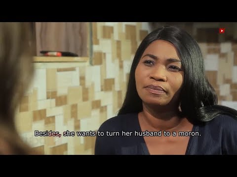 Oruka Ajeji Latest Yoruba Movie 2018 Drama Starring Yewande Adekoya   Murphy Afolabi