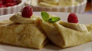 How to Make French Crepes | Allrecipes.com