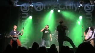 Video Pain Inside Meatfly  Fest 2009