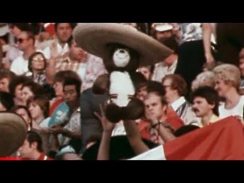 Москва. Торжественное закрытие Олимпийских игр (1980) - no comments