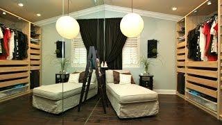Interior Design - Room Tour Decorating Ideas For Girls Bedroom