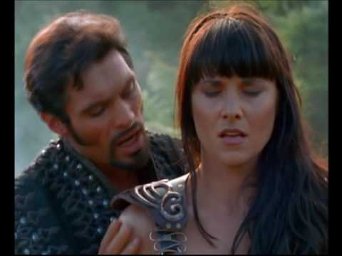 Reasons To Ship Ares And Xena The Warrior Princess
