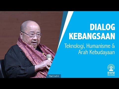 Podcast Akal Sehat Rocky Gerung DIALOG KEBANGSAAN Feat. Jaya Suprana dan Michael Anthony Bagian III