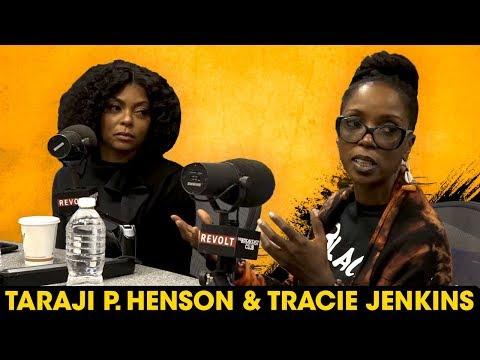, title : 'Taraji P. Henson & Tracie Jenkins Talk Mental Health, Anxiety and Their Nonprofit Organization'