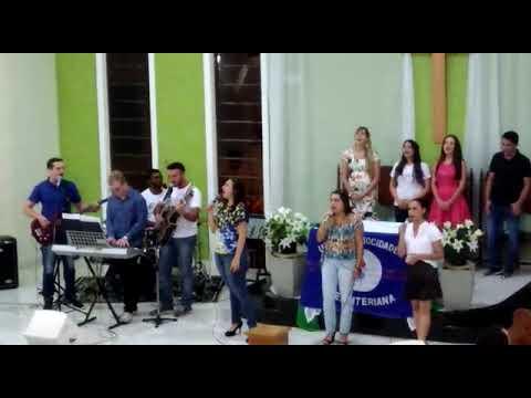 Louvor 4ª Igreja Presbiteriana de Alto Jequitibá