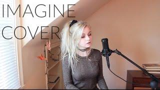 Imagine - John Lennon (Holly Henry Cover)