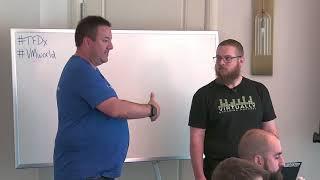 NetApp Tech Preview Of VMC With NetApp Storage With Chris Gebhardt